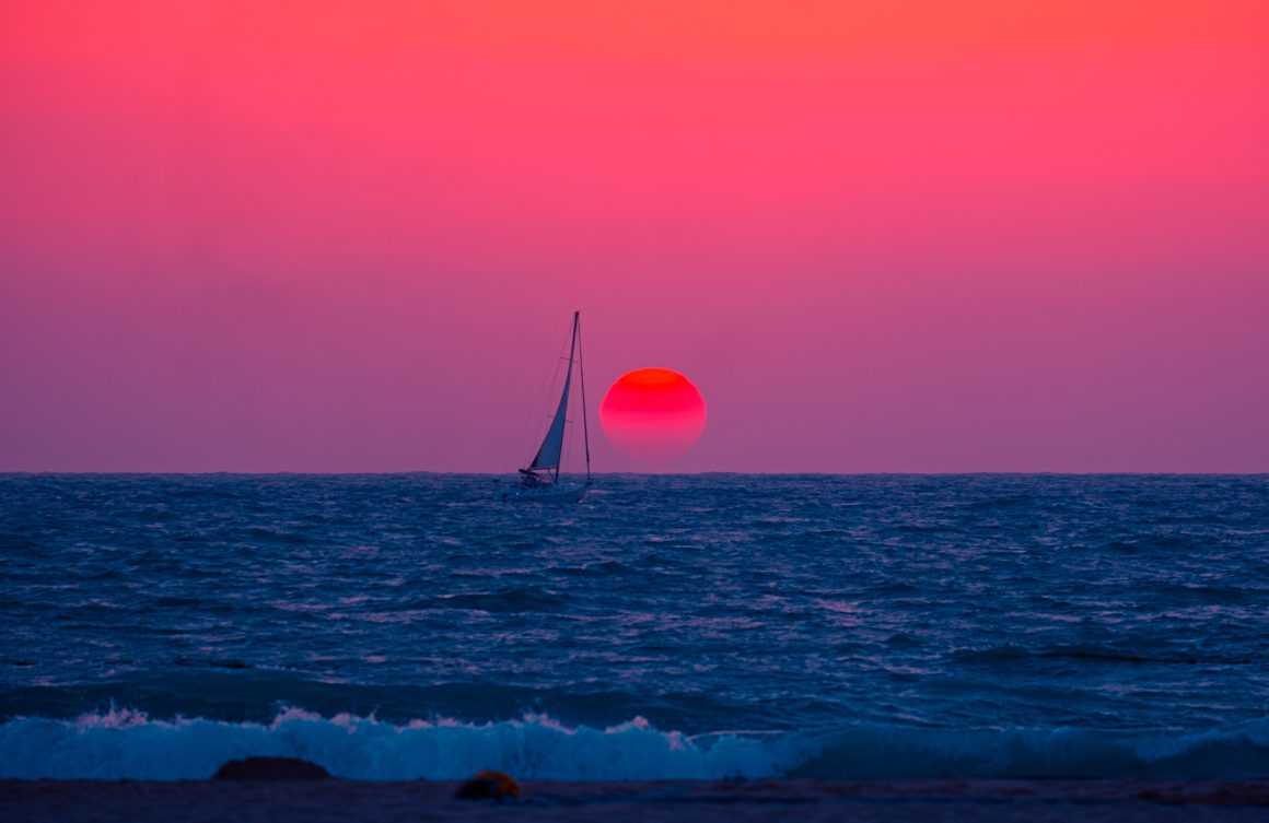 sailing api